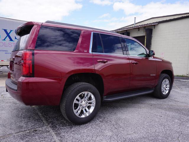 2017 Chevrolet Tahoe LT Harrison, Arkansas 3