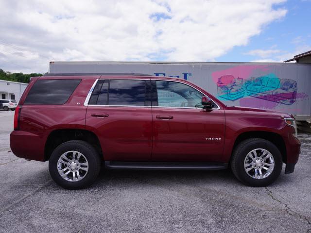 2017 Chevrolet Tahoe LT Harrison, Arkansas 4