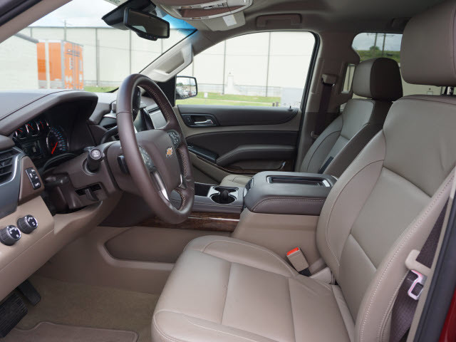 2017 Chevrolet Tahoe LT Harrison, Arkansas 8