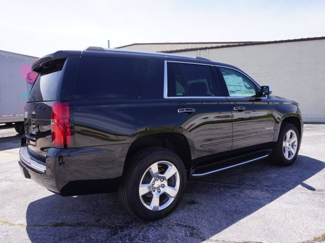 2017 Chevrolet Tahoe Premier Harrison, Arkansas 2