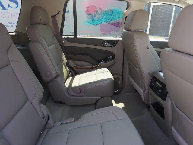 2017 Chevrolet Tahoe Premier Harrison, Arkansas 6