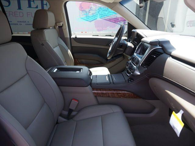 2017 Chevrolet Tahoe Premier Harrison, Arkansas 7