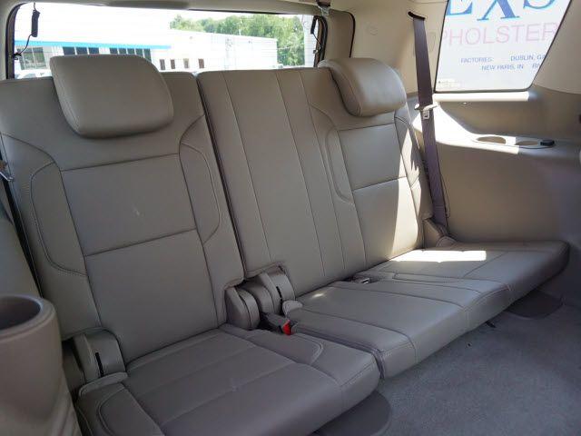 2017 Chevrolet Tahoe Premier Harrison, Arkansas 5