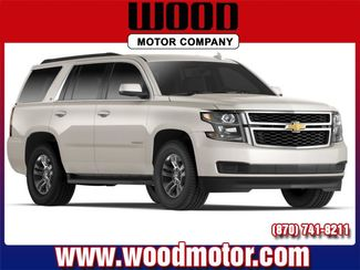 2017 Chevrolet Tahoe LT Harrison, Arkansas