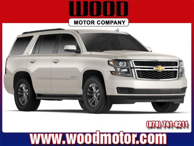 2017 Chevrolet Tahoe LT Harrison, Arkansas 0
