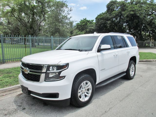 2017 Chevrolet Tahoe LT Come and visit us at oceanautosalescom for our expanded inventoryThis of