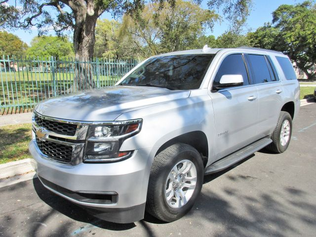 2017 Chevrolet Tahoe LT Come and visit us at wwwoceanautosalescom for our expanded inventory Th