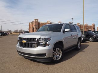 2017 Chevrolet Tahoe LT Pampa, Texas