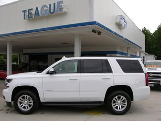 2017 Chevrolet Tahoe LS Sheridan, Arkansas