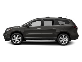 2017 Chevrolet Traverse in Akron, OH