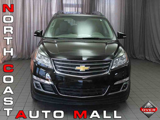 2017 Chevrolet Traverse LT in Akron, OH