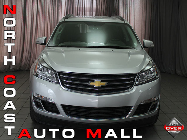 Used 2017 Chevrolet Traverse, $24673