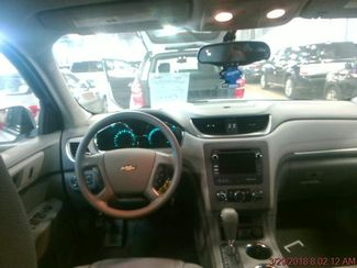 2017 Chevrolet Traverse LS  city Ohio  North Coast Auto Mall of Cleveland  in Cleveland, Ohio