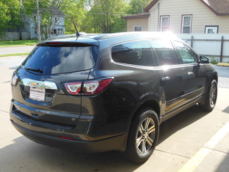 2017 Chevrolet Traverse 2LT Clinton, Iowa 2