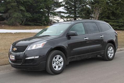 2017 Chevrolet Traverse LS in Great Falls, MT