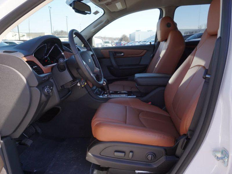 2017 Chevrolet Traverse LT  city Arkansas  Wood Motor Company  in , Arkansas
