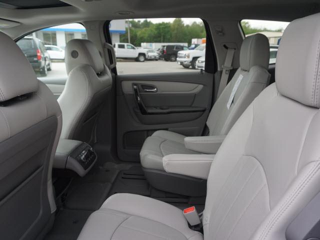 2017 Chevrolet Traverse Premier Harrison, Arkansas 5