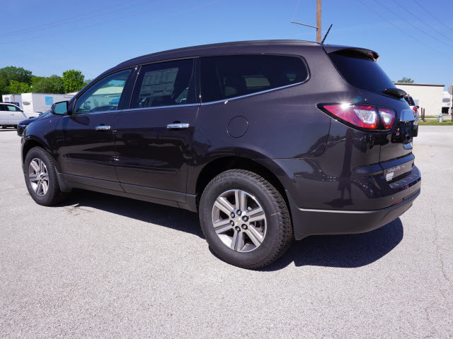 2017 Chevrolet Traverse LT Harrison, Arkansas 1