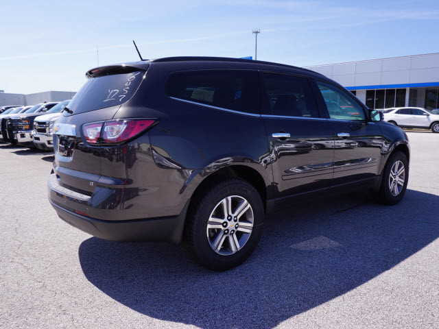 2017 Chevrolet Traverse LT Harrison, Arkansas 2