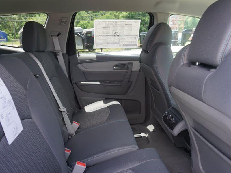 2017 Chevrolet Traverse LS  city Arkansas  Wood Motor Company  in , Arkansas