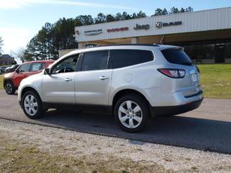 2017 Chevrolet Traverse LT Lineville, AL 1