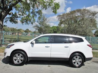 2017 Chevrolet Traverse LT Miami, Florida 1