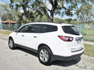 2017 Chevrolet Traverse LT Miami, Florida 2