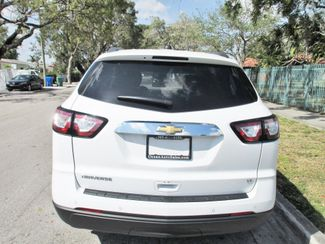 2017 Chevrolet Traverse LT Miami, Florida 3
