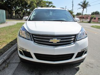 2017 Chevrolet Traverse LT Miami, Florida 6