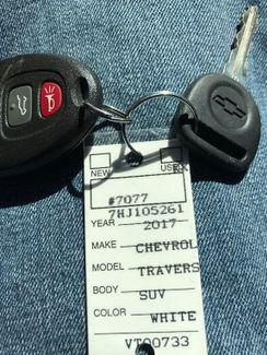 2017 Chevrolet Traverse Premier Nephi, Utah 9