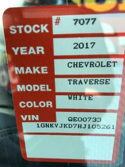 2017 Chevrolet Traverse Premier Nephi, Utah 10