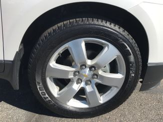 2017 Chevrolet Traverse Premier Nephi, Utah 5