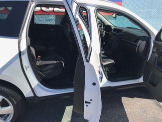 2017 Chevrolet Traverse Premier Nephi, Utah 3