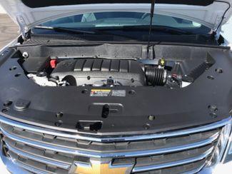 2017 Chevrolet Traverse Premier Nephi, Utah 4