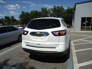 2017 Chevrolet Traverse LT SEFFNER, Florida 11