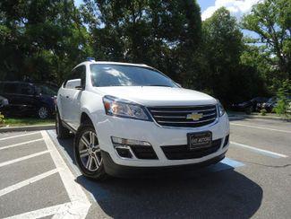 2017 Chevrolet Traverse LT SEFFNER, Florida 6
