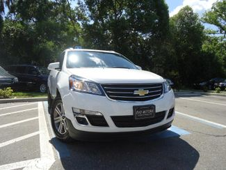 2017 Chevrolet Traverse LT SEFFNER, Florida 7