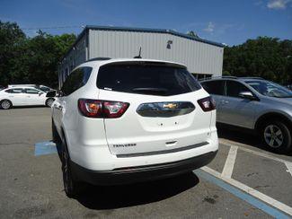2017 Chevrolet Traverse LT SEFFNER, Florida 9