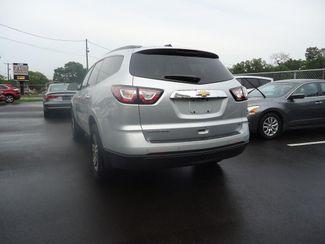 2017 Chevrolet Traverse LT SEFFNER, Florida 15