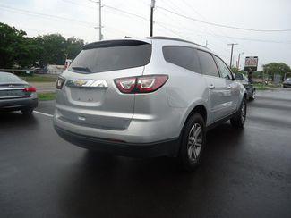 2017 Chevrolet Traverse LT SEFFNER, Florida 17