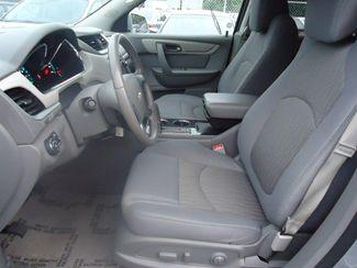 2017 Chevrolet Traverse LT SEFFNER, Florida 26