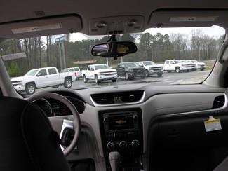 2017 Chevrolet Traverse LT Sheridan, Arkansas 9
