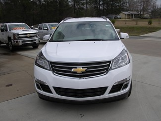 2017 Chevrolet Traverse LT Sheridan, Arkansas 2