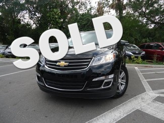 2017 Chevrolet Traverse 2LT. PWR TAILGATE. HTD SEATS. BOSE SOUND SYSTEM Tampa, Florida