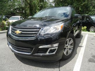 2017 Chevrolet Traverse LT SEFFNER, Florida