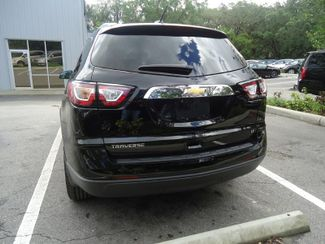 2017 Chevrolet Traverse LT SEFFNER, Florida 10