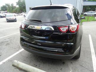 2017 Chevrolet Traverse LT SEFFNER, Florida 12