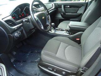 2017 Chevrolet Traverse LT SEFFNER, Florida 13