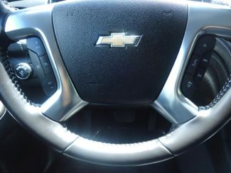 2017 Chevrolet Traverse LT SEFFNER, Florida 4