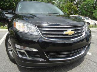 2017 Chevrolet Traverse LT SEFFNER, Florida 8